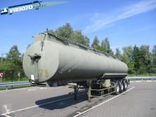 Trailor 35000L - 6 compartments semi-trailer used tanker