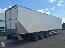 Semi remorque frigo mono température Chereau S3393H Fridgetrailer / Carrier Vector 1800