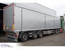 Moving floor semi-trailer K502 + Scania R730