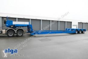 Naczepa Faymonville STBZ-3VA, Ausziehbar, Verbreiterbar, Dolly-Achse do transportu sprzętów ciężkich używana
