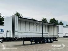 Semirremolque furgón Schmitz Cargobull Trockenfrachtkoffer Standard Doppelstock