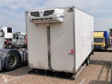 BACAR KOELOPBOUW achterdeuren en laad used refrigerated container