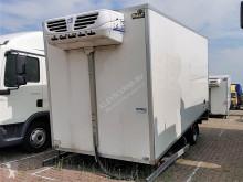 BACAR KOELOPBOUW achterdeuren en laad caisse frigorifique occasion