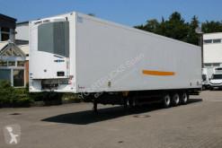 Semi reboque frigorífico Schmitz Cargobull TK SL 400/FRC/2,7h/SAF/Alu-Boden/7cm Wand/