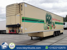 Chereau mono temperature refrigerated semi-trailer CSD3 carrier