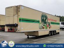 Sættevogn Chereau CSD3 carrier køleskab monotemperatur brugt