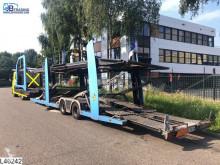 Lohr Eurolohr Eurolohr, Car transporter, Combi trailer used car carrier
