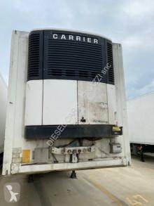 Semi remorque Schmitz Cargobull FRIGORIFERO isotherme occasion