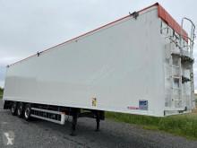 Semirimorchio fondo mobile Knapen Standard