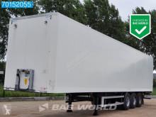 Semi reboque Tracon Uden TO 3 NL APK until 03-2022 Hartholz-Boden piso móvel usado