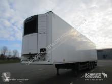 Schmitz Cargobull半挂车 Semitrailer Reefer Standard Double étage 厢式货车 双层 二手