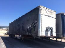 Schmitz Cargobull tautliner semi-trailer Non spécifié