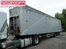 Semirremolque fondo móvil H & W HDWDKS38, Schubboden Cargafloor, 96 m³, DE