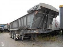 Félpótkocsi Trailor Non spécifié használt billenőkocsi építőipari használatra