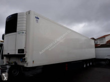 Semitrailer SOR SP71 kylskåp begagnad