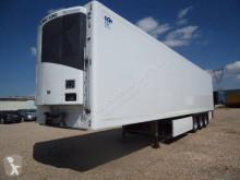 Semitrailer SOR SP72 kylskåp begagnad