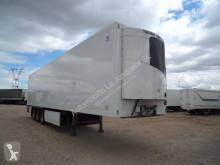 Félpótkocsi SOR SP72 használt hűtőkocsi