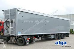 Semirimorchio fondo mobile Knapen K 100, 92m³, 7mm XD Boden, Funk, Agrar, Zurrösen