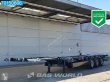 Kögel S24-2 Liftachse Extendable Ausziehbar semi-trailer used container