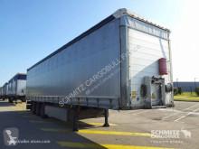 Semirimorchio Teloni scorrevoli (centinato) Schmitz Cargobull Semitrailer Curtainsider Standard