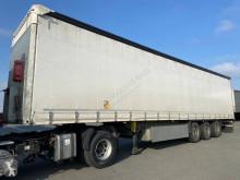 Návěs posuvné závěsy Schmitz Cargobull SCS Avec porte palette