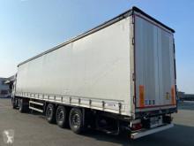 Trailer Schmitz Cargobull SCS Standard tweedehands Schuifzeilen