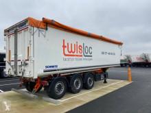 Naczepa Schmitz Cargobull SKI 52m3 - Portes universelles - DISPO pour campagne de Betterave 2021 wywrotka do transportu zbóż używana