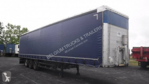 Semirimorchio Schmitz Cargobull Tautliner Teloni scorrevoli (centinato) usato