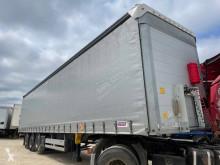 Návěs Schmitz Cargobull Power Curtain FN 007 VW posuvné závěsy použitý