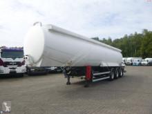 Semirimorchio General Trailers Fuel tank alu 40,2 m3 / 9 comp cisterna usato