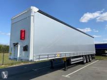 Naczepa Schmitz Cargobull SCS firanka nowe