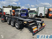Semitrailer Renders EURO 750 20/30 FT ADR FL/AT cont chassis containertransport begagnad