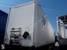 Semirremolque furgón caja polyfond Krone FOURGON 3 ESSIEUX