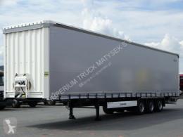 Krone tarp semi-trailer CURTAINSIDER/MEGA/LOW DECK/LIFTED ROOF/XL