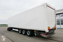 Semirremolque furgón doble piso Krone SD SD 27 /ROLLTOR /LBW / DOPPELSTOCK