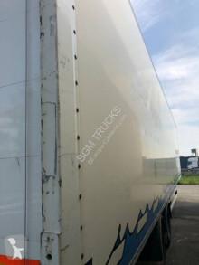 Semirremolque furgón caja polyfond Fruehauf GRAND VOLUME