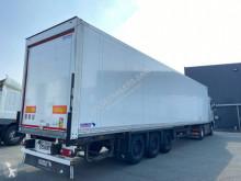 Semi remorque fourgon Schmitz Cargobull SKO Rideau FIT