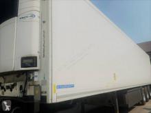 Návěs Krone SD chladnička mono teplota použitý