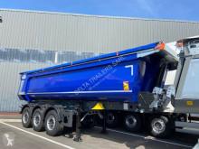 Semi remorque benne TP Schmitz Cargobull SKI Porte hydraulique - 25m3