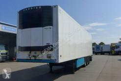 Semi remorque Schmitz Cargobull SKO24*Trennwand*Doppelstock*Bl isotherme occasion