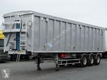 General Trailers tipper semi-trailer TIPEPR 54 M3/ ALUMINIUM / 5800 KG !!! /