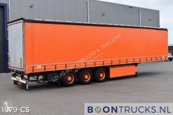 Semirimorchio Teloni scorrevoli (centinato) Schmitz Cargobull SCS