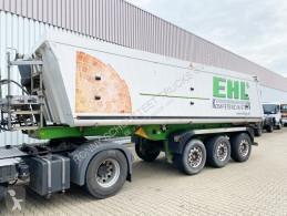 Semi reboque Schmitz Cargobull SKI 24 SL 7.2 24 SL 7.2, Alumulde ca. 30m³, Liftachse basculante usado