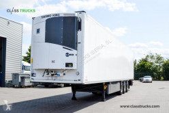 Trailer Schmitz Cargobull SKO24/L - FP 45 ThermoKing SLXi300 tweedehands koelwagen mono temperatuur