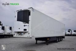 Semitrailer Schmitz Cargobull SKO kylskåp mono-temperatur begagnad