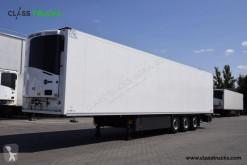 Semitrailer Schmitz Cargobull SKO24/L - FP 45 ThermoKing SLXi300 kylskåp mono-temperatur begagnad