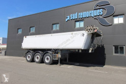 Sættevogn Schmitz Cargobull S334SD2P01EKBA ske brugt