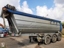 Menci SA700R used other semi-trailers