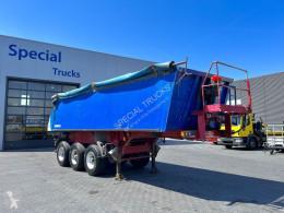 Schmitz Cargobull tipper semi-trailer SKI