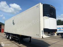 Schmitz CargobullSKO半挂车 冷藏运输车 单温度调节 二手